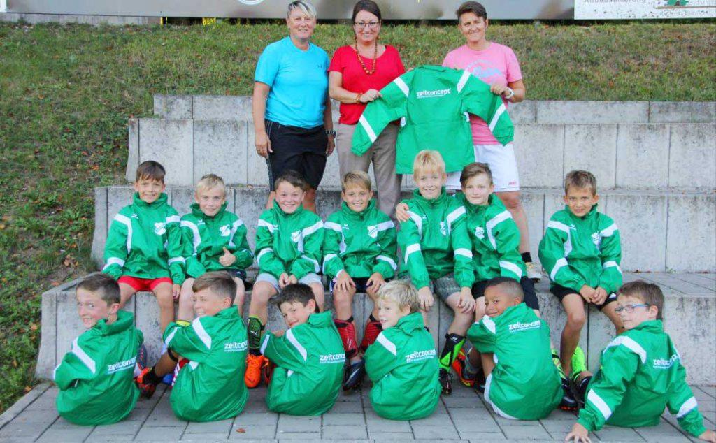 Sportverein 1959 Lupburg